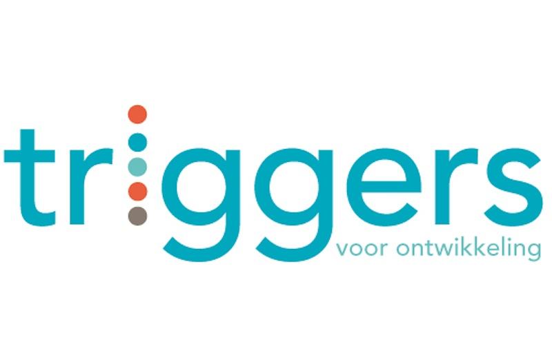 logo triggers rgb